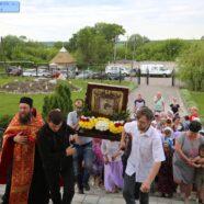 КРЕСТНЫЙ ХОД С КАЗАНСКОЙ — ЖАДОВСКОЙ ИКОНОЙ БОЖИЕЙ МАТЕРИ — 2018 года.